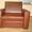Диван + кресло  в офис  #513734