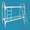 Кровати металлические одноярусные, для бытовок, кровати двухъярусные дёшево - Изображение #5, Объявление #1480239