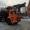 Новый лесовоз Камаз 43118  с манипулятором #1657072
