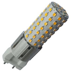 Светодиодная лампа G12-10W-96SMD-6000K с цоколем G12 - Изображение #1, Объявление #1649528
