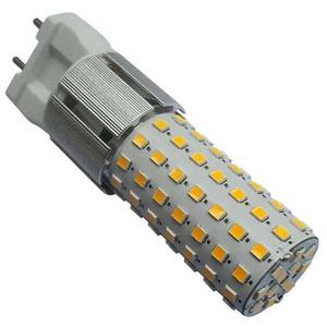 Светодиодная лампа G12-10W-96SMD-6000K с цоколем G12 - Изображение #2, Объявление #1649528