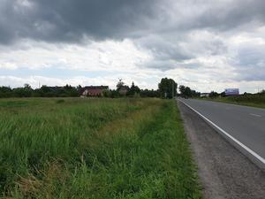 п. Южный -1, Багратионовский район, 9 соток, в собствен., свет, газ, 12км до г.  - Изображение #1, Объявление #1658071