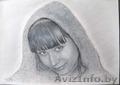 Портрет по фотографии на заказ в Калининграде - Изображение #9, Объявление #683289