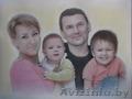 Портрет по фотографии на заказ в Калининграде - Изображение #4, Объявление #683289