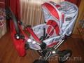 Продам коляску-трансформер ABC Design (пр-во Германия)