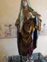 Скульптура Марии Магдалины