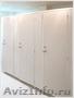 Сантехнические перегородки ,  туалетные кабины
