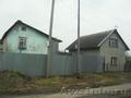 Продается участок с двумя жилыми дачами.