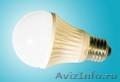 Лампы светодиодные 7Вт Е27 - замена 60Вт лампы накаливания
