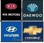 Автомобильные запчасти для корейских автомобилей