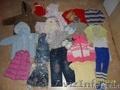 вещи детские на 12-18 месяцев + подарки