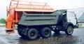 Пескоразбрасыватель ПМ-6К: для установки на а/м КамАЗ-5511,  КамАЗ-55111