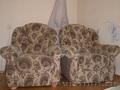 Кресла производства