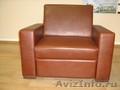 Диван + кресло  в офис , Объявление #513734