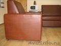 Диван + кресло  в офис  - Изображение #2, Объявление #513734
