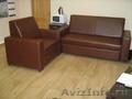 Диван + кресло  в офис  - Изображение #4, Объявление #513734