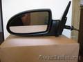 Левое зеркало на Хёндай Акцент после 2005 г.