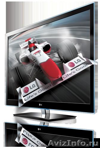 О! Обзор премиумлинейки 3Dтелевизоров LG Cinema 3D Smart TV