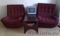 Диван (не раскладной) и два кресла. Мягкие, удобные - Изображение #4, Объявление #633054