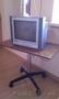 Столик под телевизор на колесиках - Изображение #2, Объявление #633152