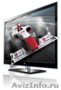 ТЕЛЕВИЗОР LCD LG 42LW4500 (7 пар очков)