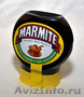 Мармайт - полезная пищевая паста. Символ Великобритании