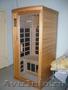 сауна для квартиры карбоновая система обогрева