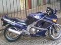 продам kawasaki zz-r 600