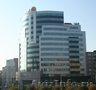 Сдам офис в Балтийском Бизнес Центре на 11-ом этаже