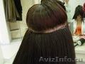 Африканское,  итальянское и ультразвуковое наращивание волос