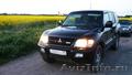 Mitsubishi Pajero,  внедорожник,  автоматическая,  3.2 л