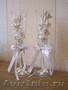 Свадебные наборы аксессуаров ручной работы