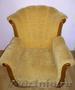 Продам бежевые кресла в хорошем состоянии (б/у), Объявление #753343