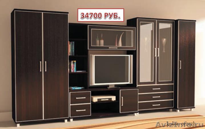 Мебель на заказ в Калининграде. в