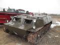 вездеход ГТМУ (двигатель ГАЗ-53)