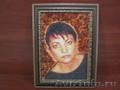 Изготовим портрет из янтаря по фотографии - Изображение #4, Объявление #896715