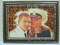 Изготовим портрет из янтаря по фотографии - Изображение #3, Объявление #896715