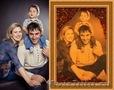 Изготовим портрет из янтаря по фотографии - Изображение #2, Объявление #896715
