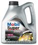 Моторные масла фирмы Mobil