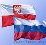 Письменный и устный перевод с польского языка и на польский язык