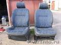 Сидение правое пассажирское Пежо Партнер 2003г., Объявление #968178
