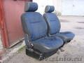 Сидение правое пассажирское Пежо Партнер 2003г. - Изображение #3, Объявление #968178