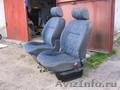 Сидение правое пассажирское Пежо Партнер 2003г. - Изображение #4, Объявление #968178