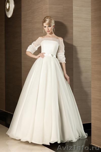 Свадебные платья фото и цены калининград