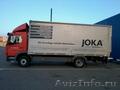 ПЕРЕВОЗКА любых грузов 89052413754 /387004 - Изображение #3, Объявление #579247