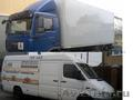 Грузоперевозки в Калининграде и области, микроавтобусом, грузчики