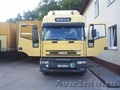 Iveco EuroTech MP440 2000