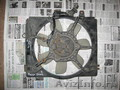 Вентилятор радиатора левый Мазда Кседос 9 2.5 1997г.