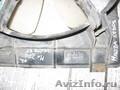 Вентилятор радиатора левый Мазда Кседос 9 2.5 1997г. - Изображение #3, Объявление #1031163