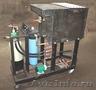 Альфа-9М оборудование для обработк ЗШО,  гальваностока